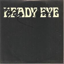 """BEADY EYE """"Bring The Light"""" 1 Track Promo CD Cardsleeve signed"""