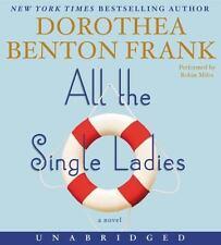 All the Single Ladies CD: A Novel