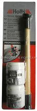 Holts valve grinding kit compound & grinding stick , Contains two grades  VG4RA