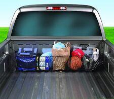 Truck Bed Cargo Bag Large Stabilizer Net Management Truck Bednet Camping Storage