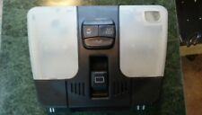 1999 Mercedes-benz C280 Overhead Dome Lights and Sunroof Control Switch