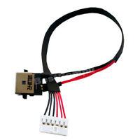 DC Power Jack Cable Connector Socket For ASUS GL551J GL551JM GL551JM-DH71 cdjack
