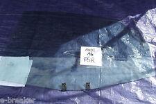PORTA FINESTRINO VETRO POSTERIORE SX N/S da AUDI A6 1.8T C5 4B 1997