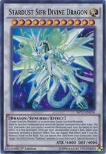 Stardust Sifr Divine Dragon (MP17-EN054) - Ultra Rare - 1st Edition