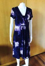 Basque Company Stretch Regular Size Dresses for Women