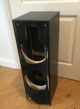 More details for free delivery b&w bowers wilkins dm620 speaker enclosure box filler gasket a1