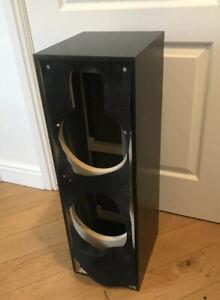Free Delivery B&W Bowers Wilkins DM620 Speaker Enclosure Box Filler Gasket A1