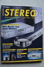 3/15 stereo, ELAC FS 267, Kudos x3, Tannoy REVOULUTION XT 8f. Reed Muse 3 C, aufio