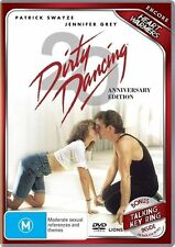 Widescreen M Rated DVDs & Patrick Swayze Blu-ray Discs