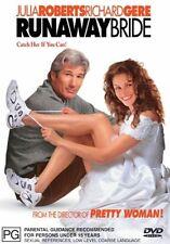 Runaway Bride (DVD, 2002)