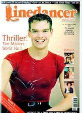 Linedancer Magazine Issue.69 - February 2002