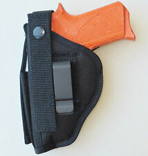 GUN HOLSTER FOR BERSA THUNDER 9mm & 40 Ultra Compact PRO