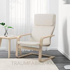 IKEA Schwingsessel Pello bequemer Sessel Ruhesessel Freischwinger NEU & OVP