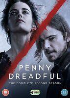 Penny Dreadful saison 2 DVD 2014 série 2 second 2ème excellent etat/unplayed