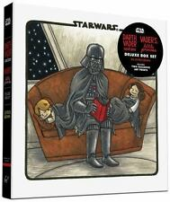 Darth Vader & Son / Vader's Little Princess Deluxe Box Set