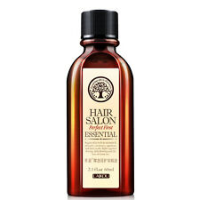 100% Pure Organic Moroccan Argan Oil for Hair, Face, Body and Nails - 60ml
