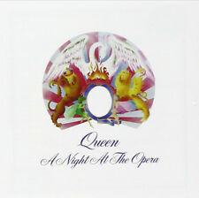 Queen - A Night At The Opera New CD