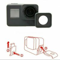 Replacement Protect Lens Glass Cover Parts for GOPRO Hero 7 6 5 Black Camera New