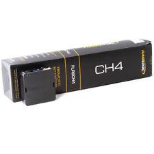 FLASHLOGIC Plug & Play Remote Start for 08-17 Chrysler/Dodge/Jeep/RAM | FLRSCH4
