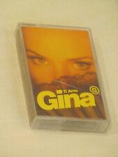 GINA G TI AMO compact cassette VGC 706301928349 musictape