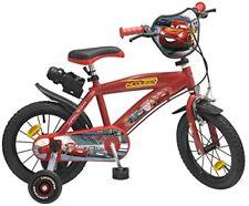 Kinderfahrrad Disney Cars 3 Evolution 14 Zoll Kinder Fahrrad Lightning McQueen
