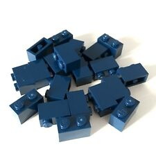 24x LEGO P//N 3023 Blue Plate 1x2 A018 NEW