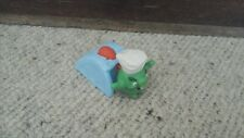 Angry Birds McDonald's Toy
