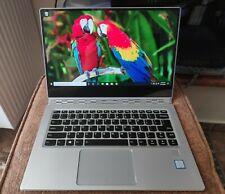 "Lenovo Yoga 910-13IKB  i7-7500U / 16GB /13.9"" 4K Touchscreen/ 512GB NVME SSD"
