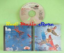 CD THE TRIP Time of change 1989 italy VINYL MACIG VM 008 (Xs1) no lp mc dvd