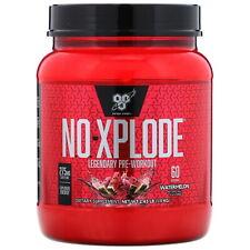 N.O.-Xplode, Legendary Pre-Workout,  Watermelon, 2.45 lbs (1.11 kg)