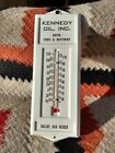 Vintage+Advertising+Thermometer...Kennedy+Oil%2C+Inc.+Gallup%2C+New+Mexico+1950-1960