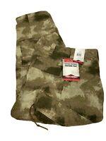 Tru-Spec Mens Tactical Response Uniform Pant ATACS Arid Medium Regular Ripstop