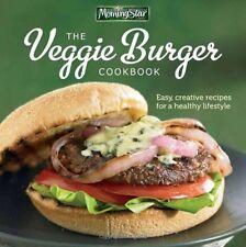 Morningstar Farms® The Veggie Burger Cookbook: Ea