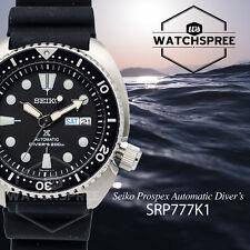 Seiko Prospex Automatic Diver's Watch SRP777K1