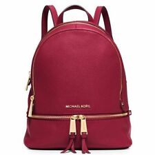 Women's Leather Backpack Style Handbags