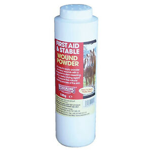 Equimins Wound Powder | Equestrian | For Minor Wounds