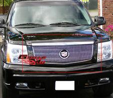 Fits 2002-2006 Cadillac Escalade Main Upper Billet Grille Insert