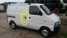 New Genuine Suzuki Controlador de Mango de puerta corredera de transporte van derecha 82830-77A01-5PK
