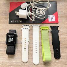 Apple Watch Series 4 44mm Space Grey Aluminium Case (GPS + Cellular) (MTUW2LL/A)