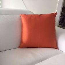Living Room Silk Decorative Cushions