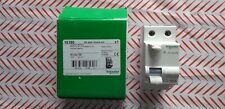 Schneider DuoLine ID'clic XE 40A Interrupteur Différentiel - Blanc (16160)