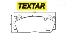 2513301 Kit pastiglie freno, Freno a disco (TEXTAR)
