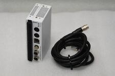 Sunx Laser Displacement Sensor Hl-C1C Amplifier