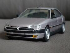 1//43 vitesse Renault Safrane Bacarrat v6 oscuro gris metalizado 1993 041bb