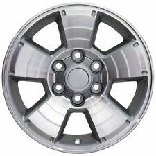 "4 Pcs 17"" Wheels For Toyota 4 Runner Tacoma Tundra Sequoia FJ Cruiser 6X139"