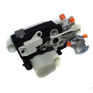 Door Lock Actuator Front Left Driver Side For Chevrolet S10 GMC Sonoma 15066132