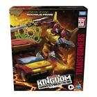 Transformers War For Cybertron: Kingdom Rodimus Prime Commander Class IN STOCK