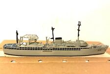 "Mountford 1/1250 Mm-N 294 Uss Repair Ship ""Hunley� or ""Holland As-32� Model Ship"
