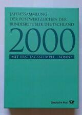 Jahressammlung  2000