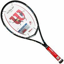 WILSON ULTRA XP 100S Tennis Racquet - Unstrung